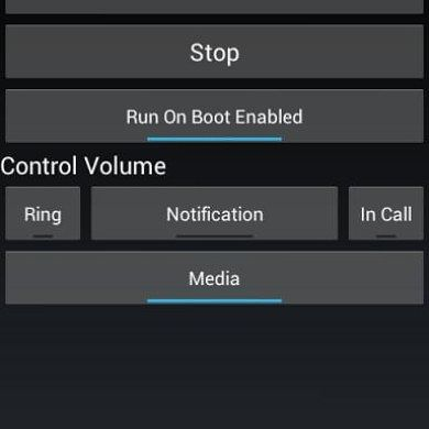 Busted Volume Rocker on Android Phone? Here's a Solution