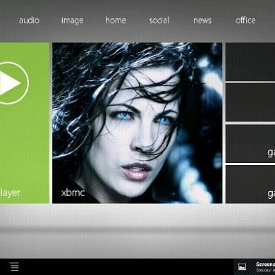 Make Your Transformer Prime Home Screens Look Like Xbox 360