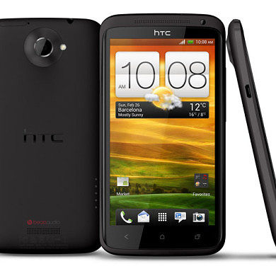 Perm Root and First Custom ROMs for HTC One X