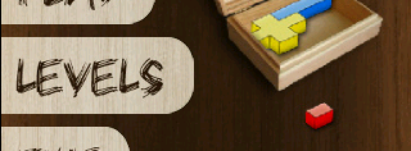 Woodebox Puzzle for Android