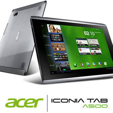 Patched ICS Bootloaders, Dual Booting, and More for the Iconia A500