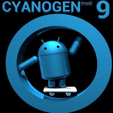 TF300T Gets First Custom ICS ROM Courtesy of CM9