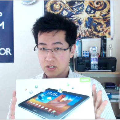 How to Root the Samsung Galaxy Tab 10.1 – XDA TV