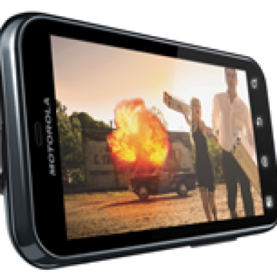 Highly Functional ICS for the Motorola Defy and Defy+