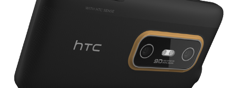 HTC EVO 3D Camera Gets Temp Fixes on ICS Leaks