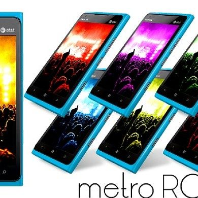 First Custom ROM Appears for the Nokia Lumia 710