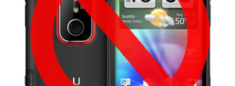 Problems with the EVO 3D ICS Leak Brings Warnings from Devs