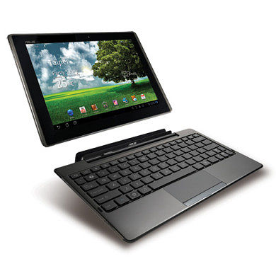 Great News for ASUS Transformer Owners Bricked or Stuck on Locked Bootloader