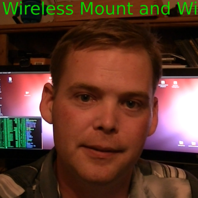 Pro Tip Number 2: Wireless Mount and Shell – XDA TV
