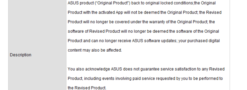 Asus Unlocks TF300T Bootloaders, All Rejoice