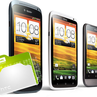 HTC Releases Kernel Source for the One X
