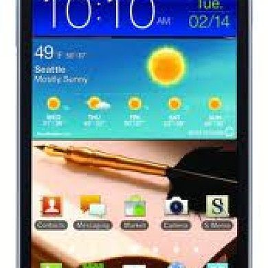 ICS Kernel Source for the International Galaxy Note Released