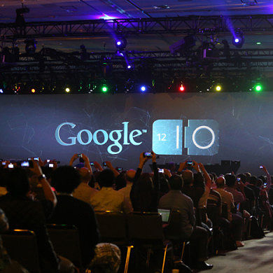 Highlights from Days 2 and 3 at Google I/O 2012