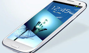 CF-Root Released for the International Samsung Galaxy S III I9300