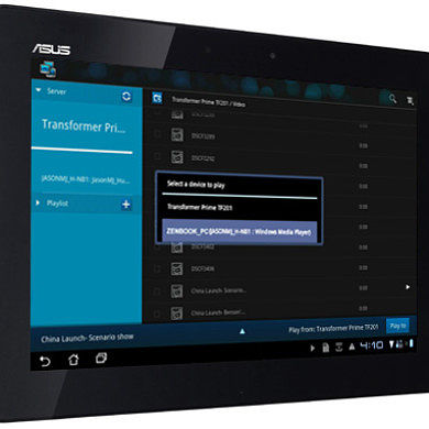 ASUS Transformer TF300T .29 Update Rooted without Downgrade