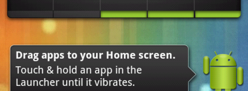 Holo Launcher Brings ICS Styling to Gingerbread and Froyo