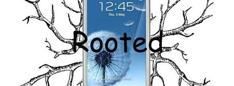US Samsung Galaxy S III Variants Rooted