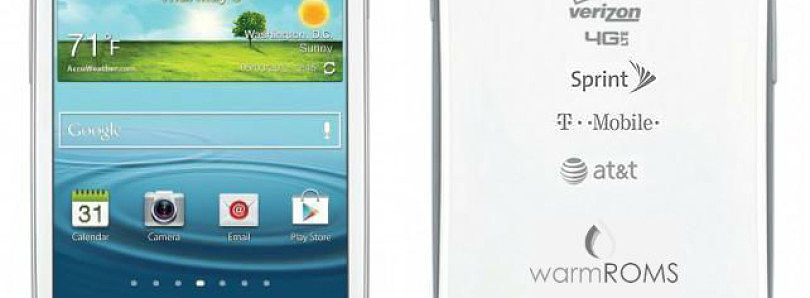 Guide Helps Developers Spot Differences Between U.S. Galaxy S III Variants