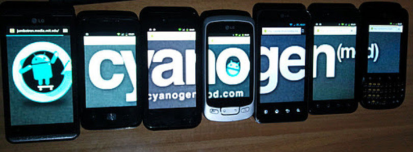 Interview with CyanogenMod Developer Ricardo Cerqueira