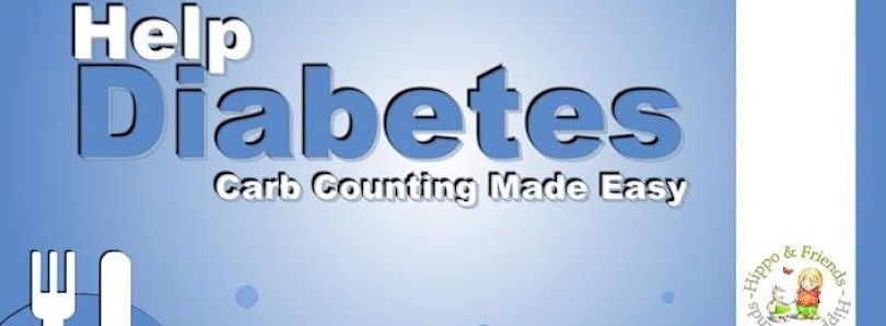 HelpDiabetes: Carb Counting Made Easy