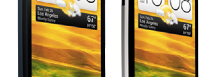 EVO 4G LTE Dual Core Tweak Ported to One S, AT&T / Rogers One X