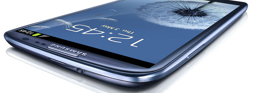 Forums for USA Galaxy S III Variants Now Combined