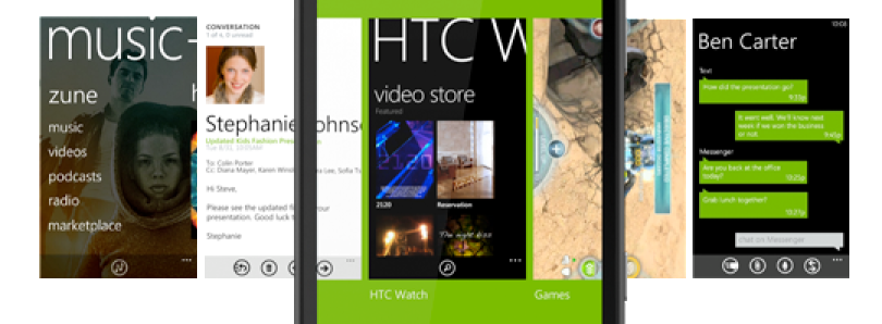 Debranding and HSPL Guide for the AT&T HTC Titan