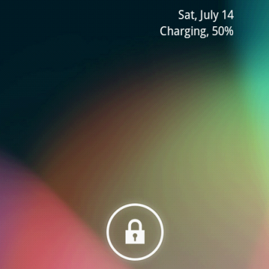 Holo Locker and Launcher Bring Faux Jelly Bean Feel