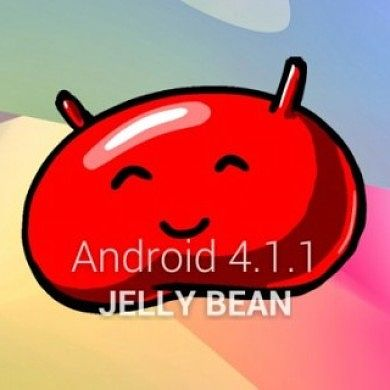 Nexus S Gets Official Jelly Bean OTA