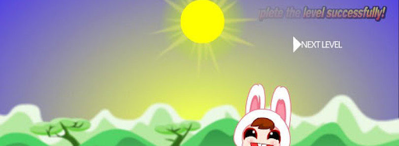 Make Bunny Happy Brings Cute and Fun to Android