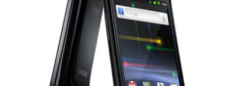 Insecure Boot Image for Nexus S on Android 4.1.1 Jelly Bean
