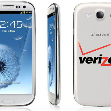 Bypass the Locked Bootloader on the Verizon Galaxy S III