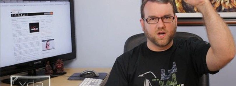 Apple Forced to Apologize, CyanogenMod 10 Alphas, Verizon Galaxy S3 Updates – XDA Developer TV