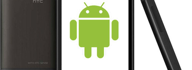 Alpha Jelly Bean ROM for the Venerable HTC HD2