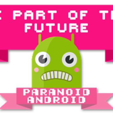 Paranoid Android Ported to More Devices