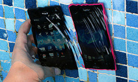 Sony Xperia Acro S Rooted
