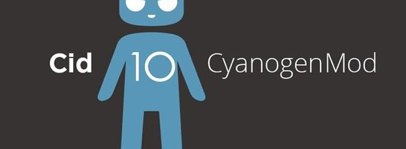 CyanogenMod 10 Released on HP Touchpad and Wildfire S