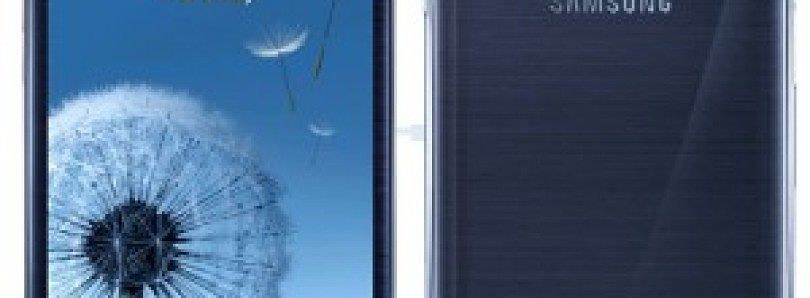 Galaxy S III SGH-i747 OTA Available for Telus, Bell, and Rogers