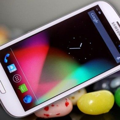 T-Mobile Galaxy S III JB Leak Ported to Sprint Variant *Update* and Verizon Variant