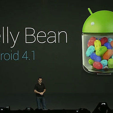 Jelly Bean for the Epic 4G Touch and Flyer / EVO View 4G
