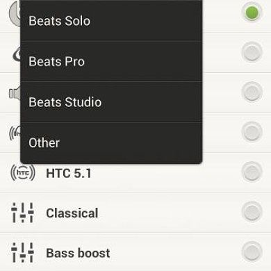 MusicBox for HTC One X Gives Users Global Sound Control