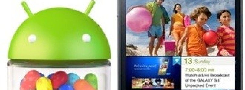 Enable NFC on Samsung Galaxy S II Variants Running Jelly Bean