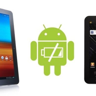 Fix Samsung Galaxy Tab 8.9 and 10.1 Battery Drain on ICS