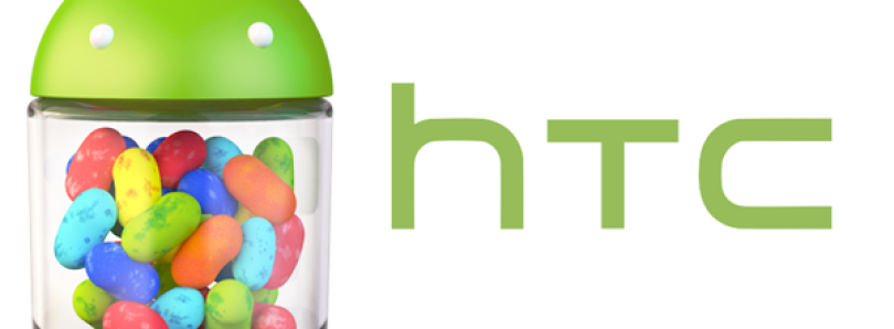 Fresh Jelly Bean Ports Arrive on the HTC EVO 3D