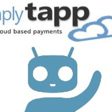 SimplyTapp NFC Payment System Debuts with CyanogenMod 9.1
