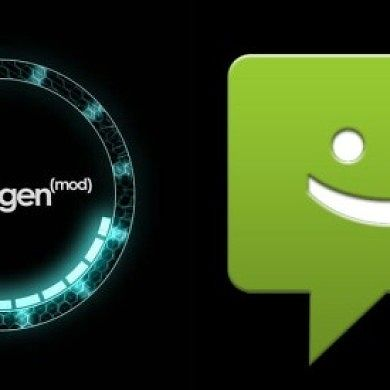 New CM10 Messaging Brings Message Popups, Revamped Notifications