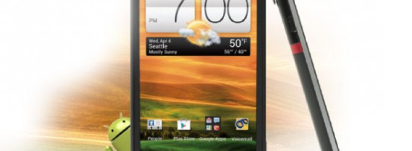 Tweak Multitasking on HTC EVO 4G LTE and Possibly Others