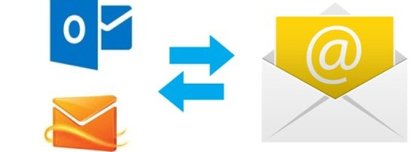 Setup Microsoft Outlook / Hotmail, Contacts, and Calendar Sync on Android