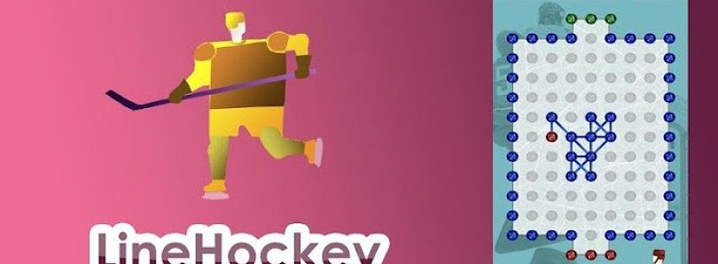 Line Hockey Turns Regular Hockey Into a Chess Game