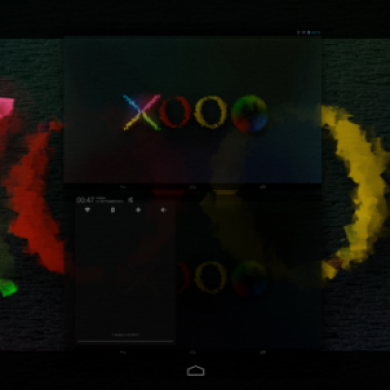 Nexus 7 Look and Feel on the Motorola Xoom